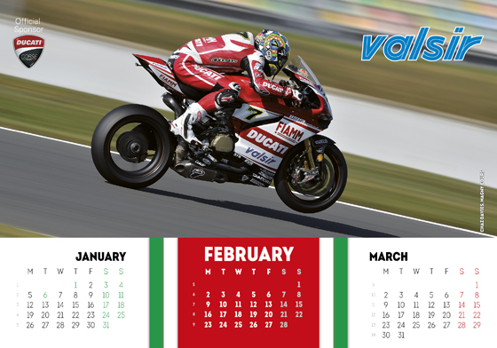 bozza 01 L02344006 SBK calendario muro 100 70 REV0211