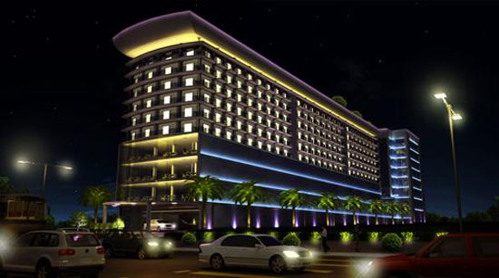 Il supporto tecnico valsir in tutto il mondo valsir for Piccoli piani di costruzione dell hotel