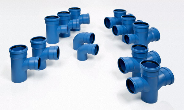 Triplus The Acoustic Range Is Enriched With 23 New Fittings For