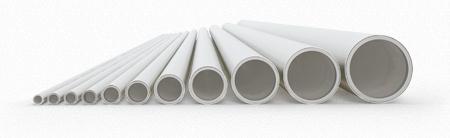 Tubo multistrato 26 x2 0 pvc sanitario in rotoli da 50 mt for Isolamento per tubi di riscaldamento in rame