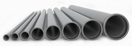 Panorama valsir for Tipi di tubi idraulici in plastica