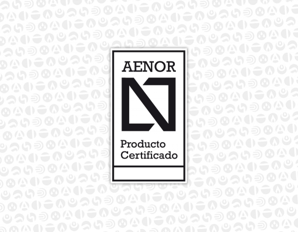 Triplus is now certified AENOR